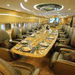 Airbus A380 Al-Waleed bin Talal
