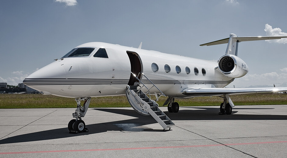 Private Jet Fallacy