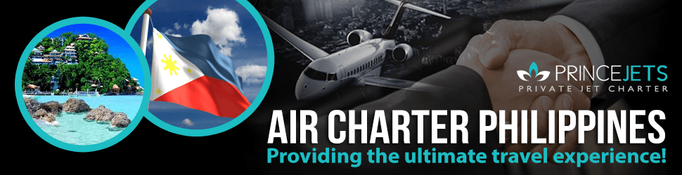 Aircraft Charter Philippines
